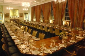 Pewterers Company Masters and Clerks Dinner- Pewterers Hall