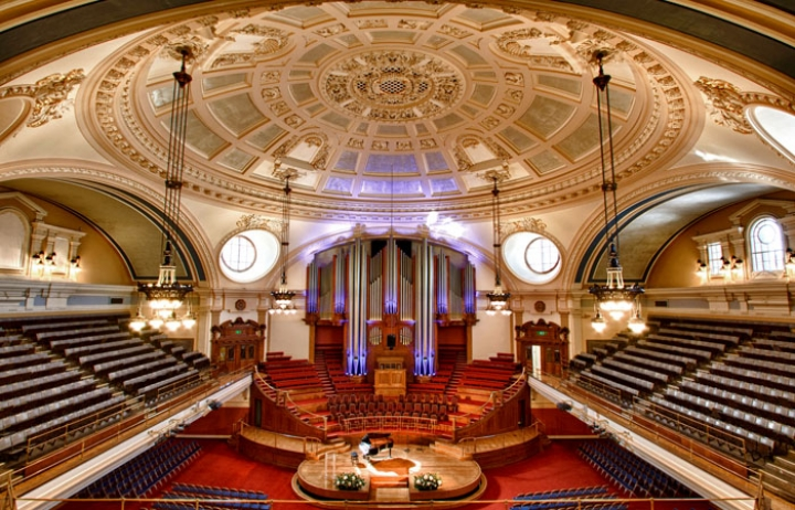 Royal Choral Society Concert to celebrate the 80th Birthday of HRH the Duke of Kent