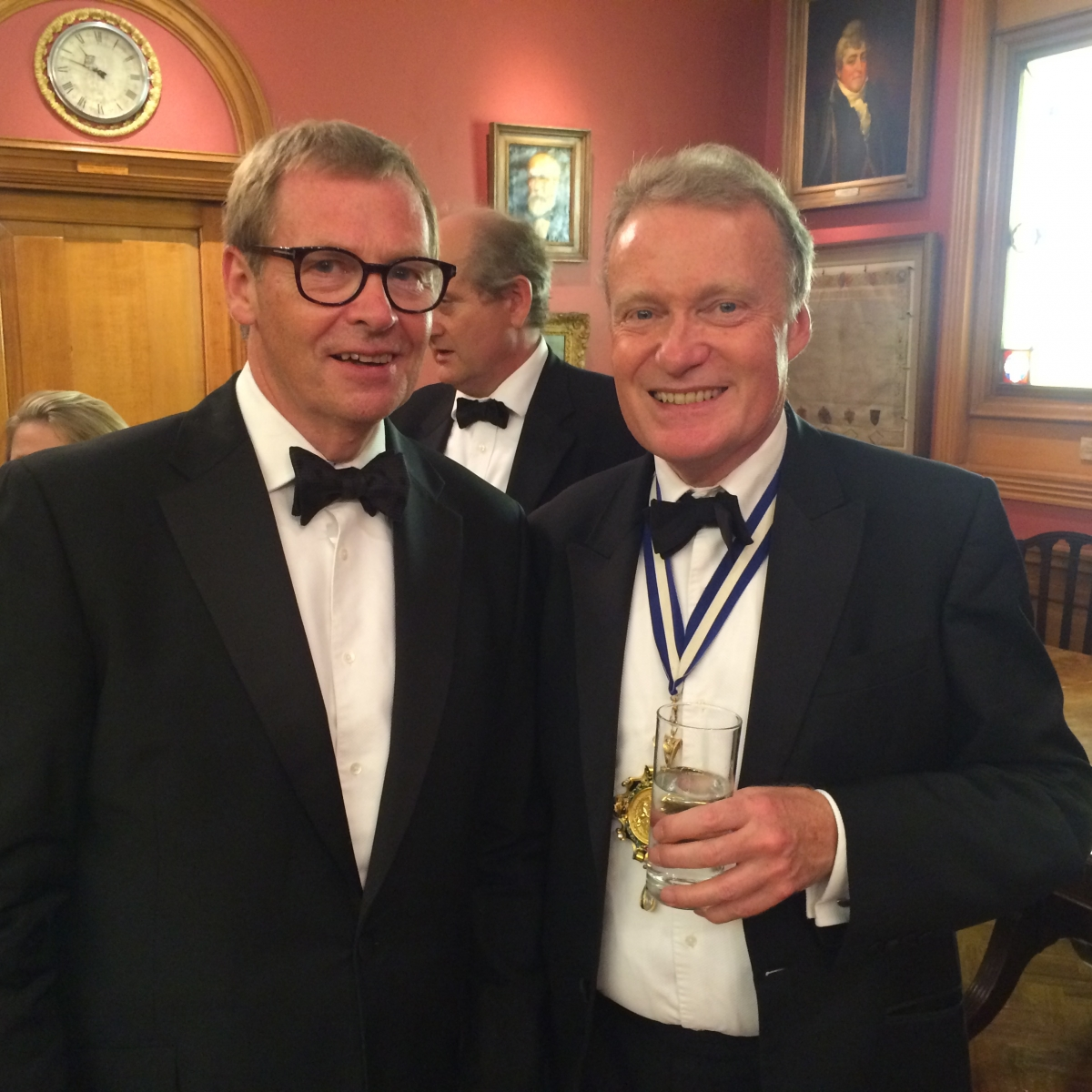 Painter-Stainers Court & Livery Dinner