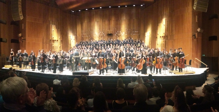 Guildhall School Concert