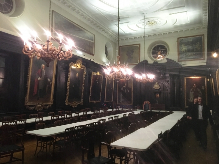 Apothecaries' Livery Dinner