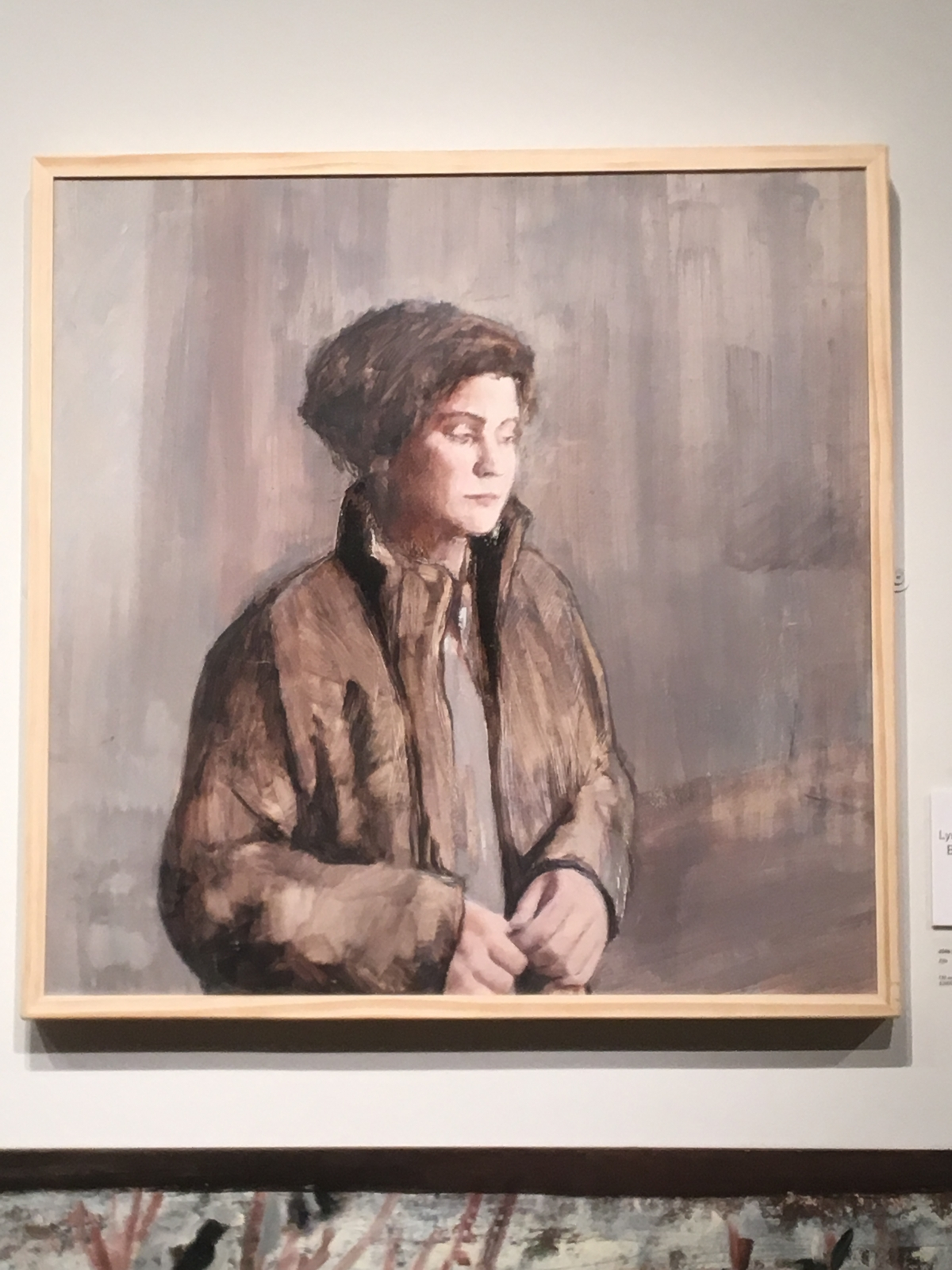 Lynn Painter-Stainer Prize, Mall Galleries