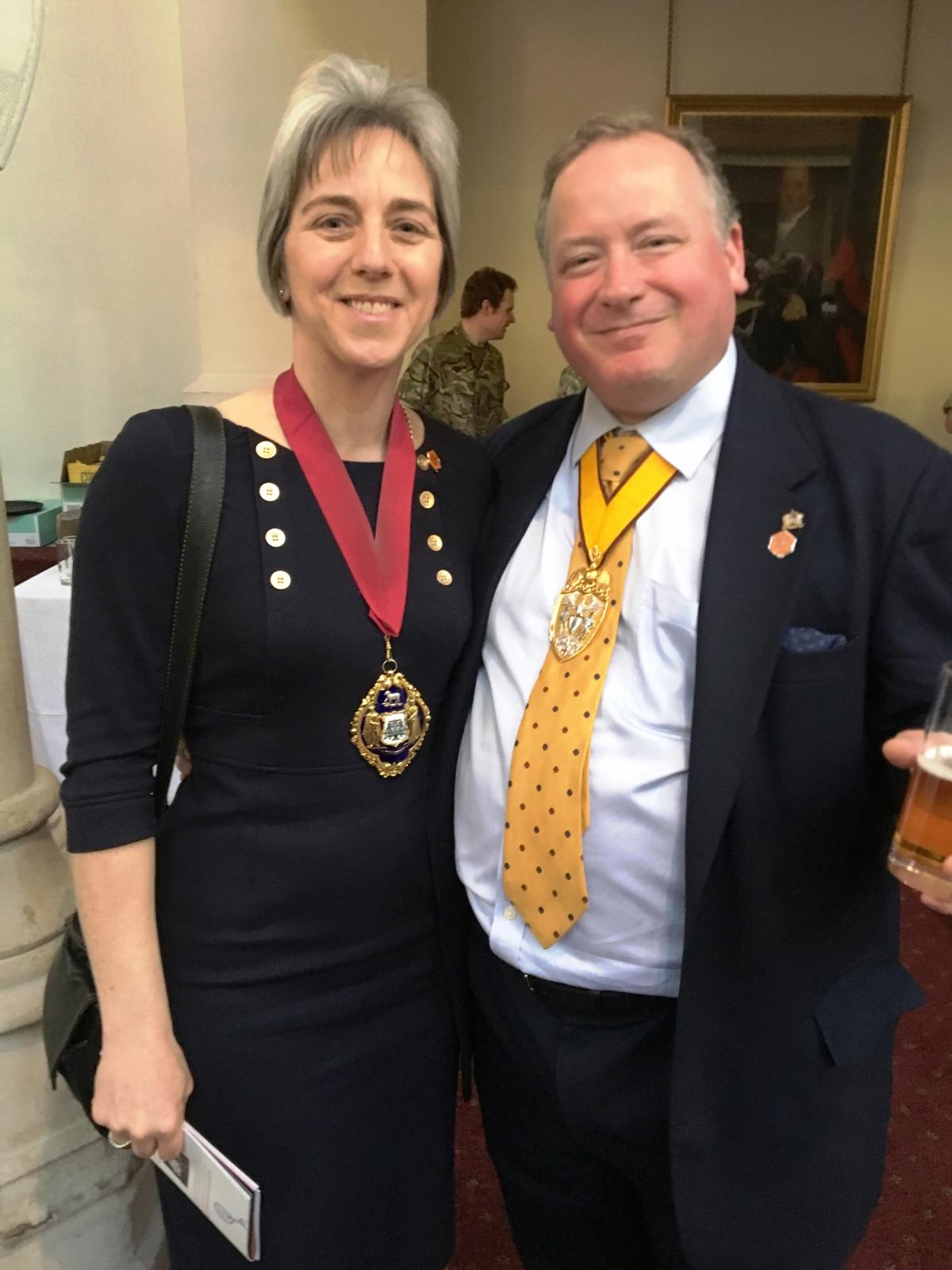 Lord Mayor's Big Curry Lunch