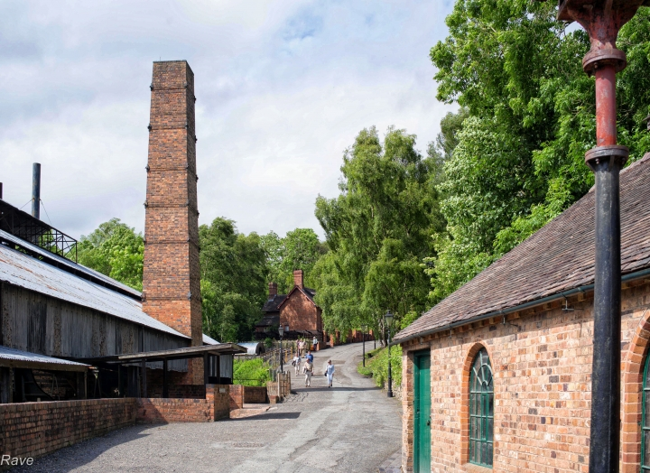 Ironbridge - Friday and Saturday
