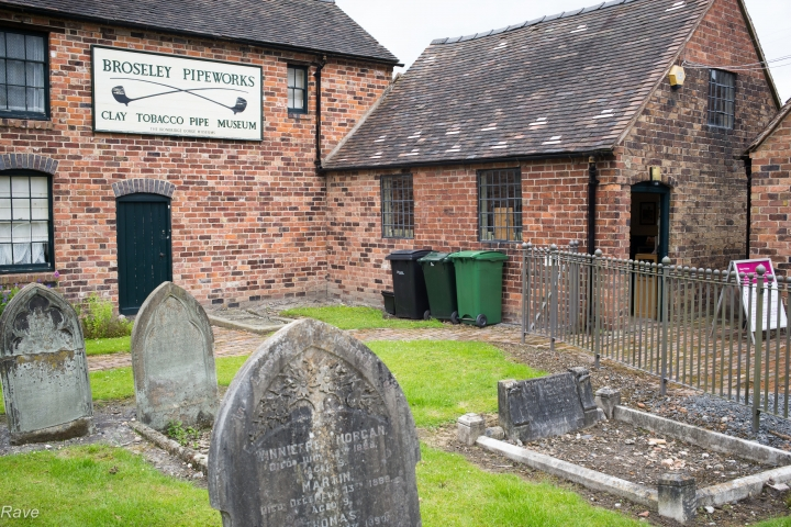 Ironbridge - A visit to Broseley Pipe Museum