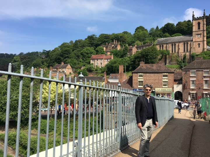 Ironbridge weekend - Friday and Saturday