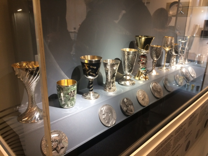 Goldsmiths' Fair - The Prime Warden's Private Viewing