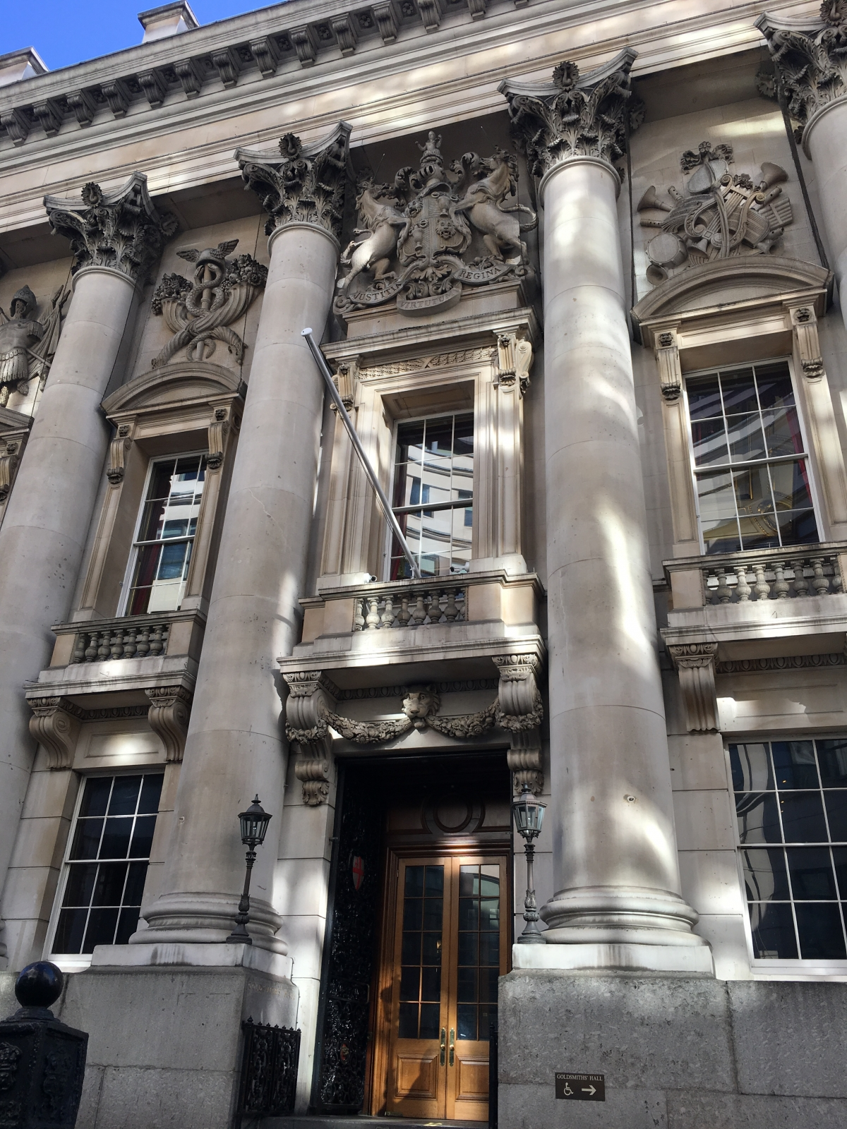 Assay Office at Goldsmiths' Hall - The Mistress's Event