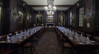 Installation Lunch at Vintners Hall